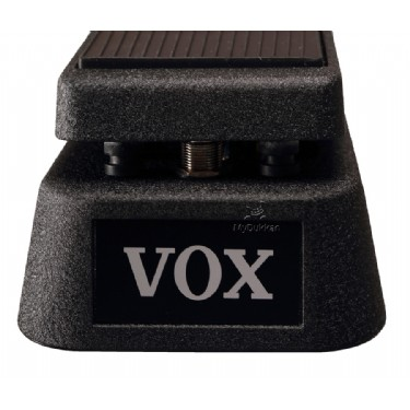 Vox V845 Classic Wah Pedal