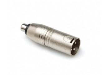 Hosa Technology GXM-133 - RCA (Dişi) - XLR (Erkek)