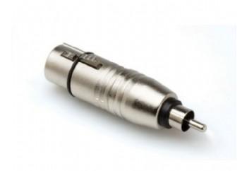 Hosa Technology GXR-134  - XLR (Dişi) - RCA (Erkek)