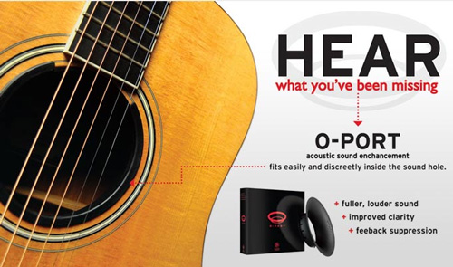 how to stop acoustic guitar feedback