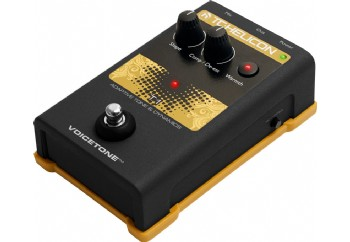TC-Helicon VoiceTone Single T1 - Vokal Pedalı