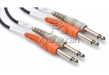Hosa Technology CPP-202  CPP-203 (3 metre) - Enstrüman Kablosu