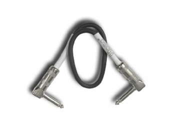 Hosa Technology Guitar Patch Cable CPE-112 - 30 cm - Pedal Ara Kablosu