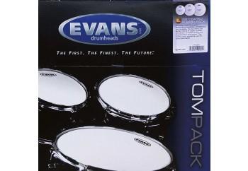 Evans Genera G2 Coated ETP-G2CTD-F Fusion Head Set - Kumlu Tom Derisi Seti
