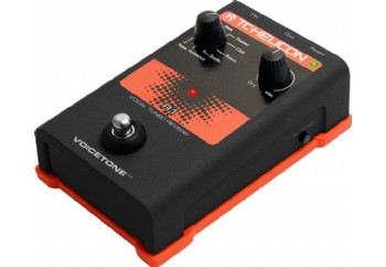 TC-Helicon VoiceTone Single R1 - Vokal Pedalı