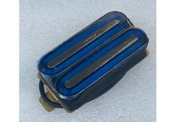 Artec HXTB Neck (Sap) - Transparent Blue - Humbucker Manyetik
