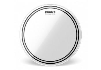 Evans EC Resonant Clear 13 inch - Tom/Trampet Alt Derisi