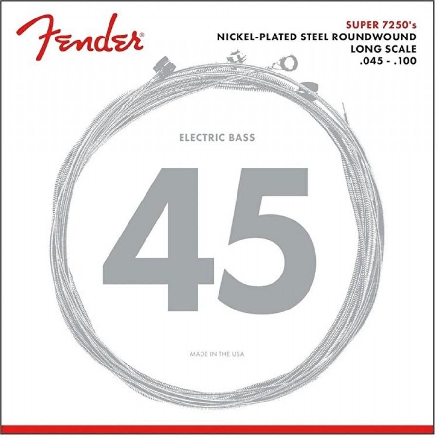 Fender Super 7250ML Bass Strings