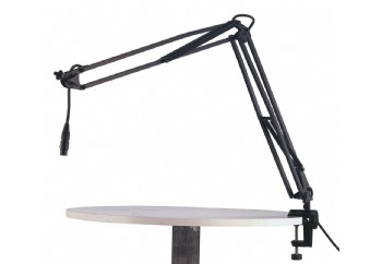 König & Meyer 23850 Microphone desk arm 23850-311-55