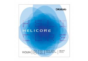 D'addario Helicore H310 Takım Tel-Heavy - Keman teli