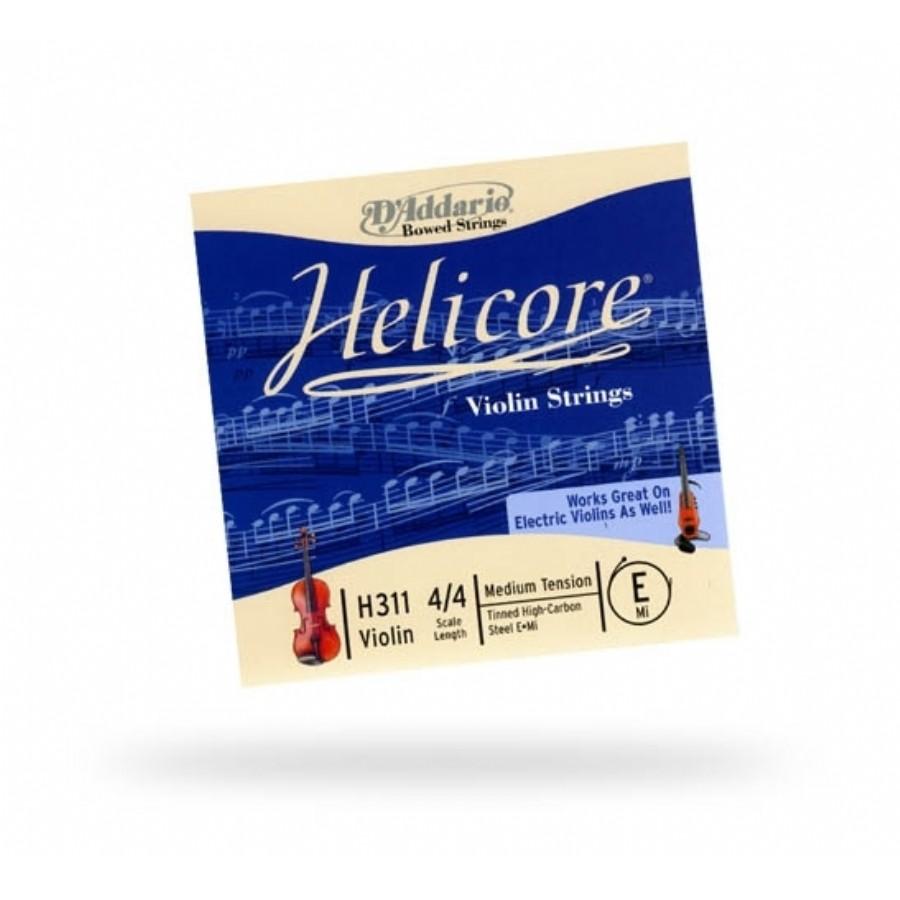 D'addario Helicore H310