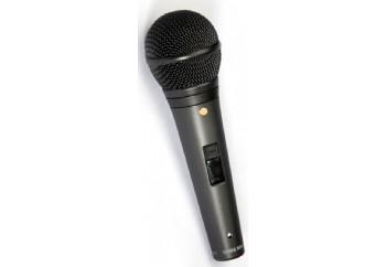 Rode M1-S - Dinamik Mikrofon