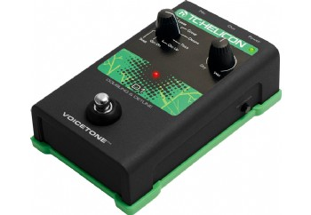 TC-Helicon VoiceTone Single D1  - Vokal Pedalı
