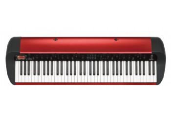 Korg SV-1 Stage Piano Metallic Red / 73 Tuş