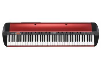 Korg SV-1 Stage Piano Metallic Red / 88 Tuş