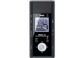 Korg MR-2 - Dijital Kayıt Cihazı