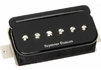 Seymour Duncan P-Rails Hot SHPR-2 Black - Humbucker Manyetik