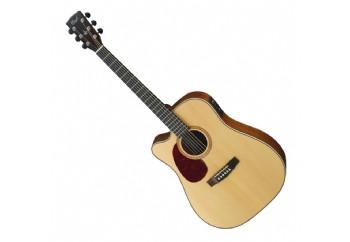 Cort MR 710F LH NS - Solak Elektro Akustik Gitar