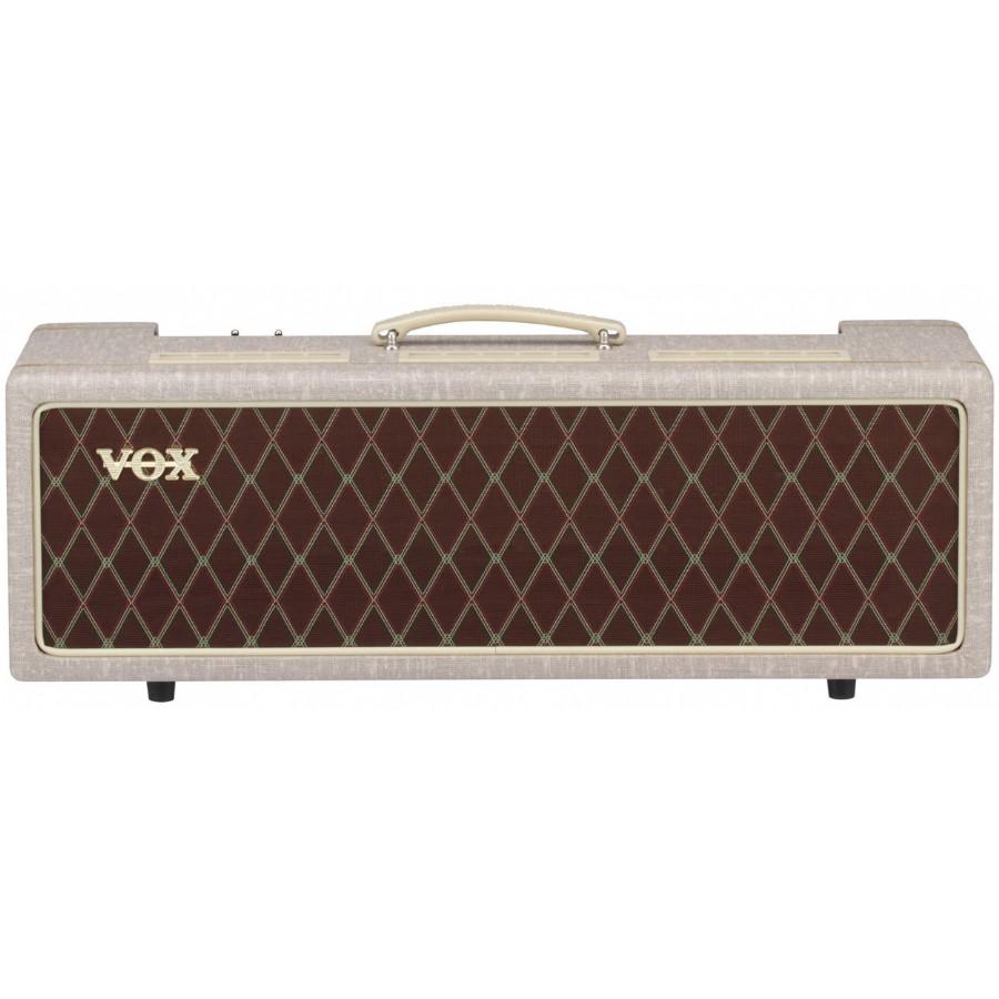 Vox Ac30 Hwh Hand Wired Guitar Amp Head Kafa Amfisi Mydukkan Wiring