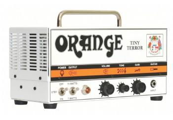Orange Tiny Terror 15 W head - Kafa Amfisi