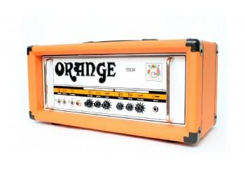 Orange Thunder 30 W head - Kafa Amfisi