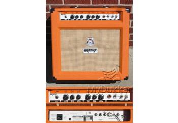Orange Thunder 30 W Combo 12 - Elektro Gitar Amfisi