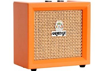 Orange Micro Crush - Mini Elektro Gitar Amfisi