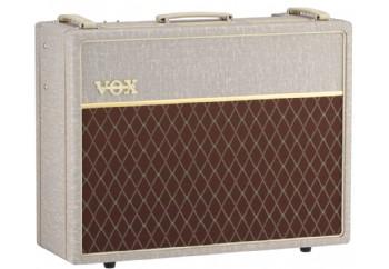 Vox AC30 HW2X Hand Wired Guitar Combo Amp - Elektro Gitar Amfisi