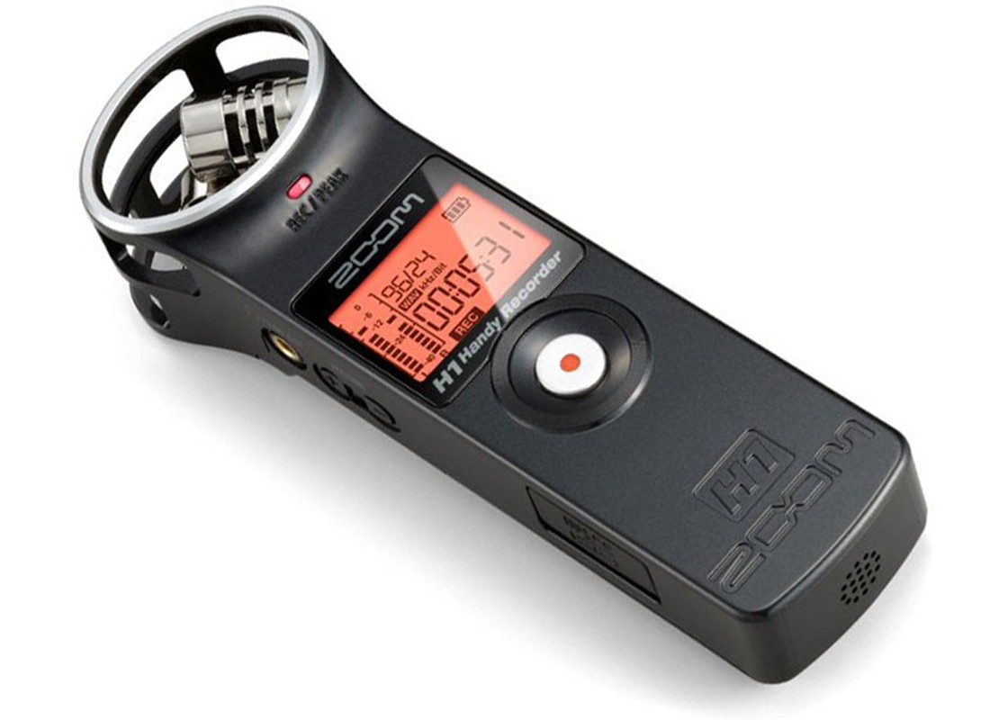 Zoom H1 Handy Recorder Black Kayt Cihaz Mydukkan Aph 1 Accessory Package For