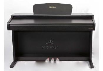 Tuanas DK180A Siyah - Dijital Piyano