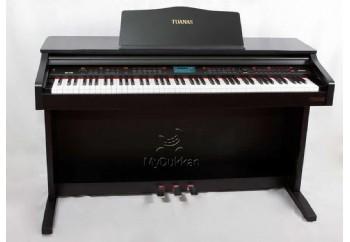 Tuanas DK200 B - Siyah - Dijital Piyano