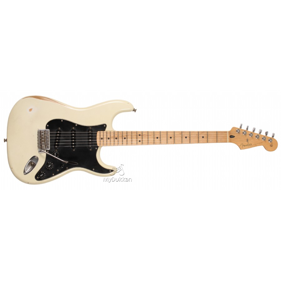 Roland Ready Stratocaster Road Worn Player Hss