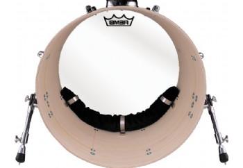 Remo Dave Weckl Adjustable Bass Drum Muffling System - Susturucu Yastık 22 inch