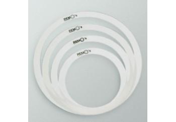 Remo RemOs Tone Control Rings Pack RO-0244-00 - Davul Susturucu