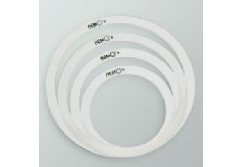 Remo RemOs Tone Control Rings Pack RO-2346-00 - Davul Susturucu