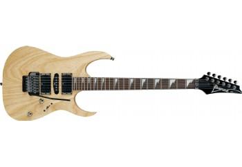 Ibanez RG470AHZ NTF - Natural Flat - Elektro Gitar