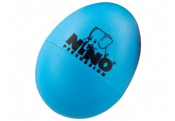 Nino Nino-540 Mavi - Plastik Yumurta shaker