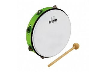 Nino Nino-24 Yeşil - Abs Jingle Drums