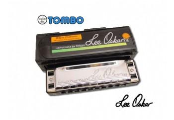 Tombo 1910 Diatonik Blues Mızıka G (Sol) - Mızıka