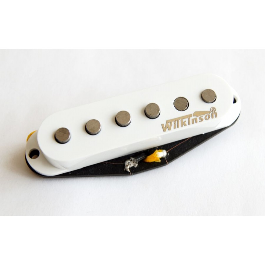 Wilkinson WVS - Single coil Pickup