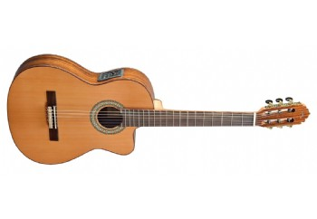 Manuel Rodriguez A Cutaway - Elektro Klasik Gitar
