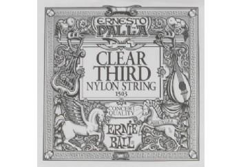 Ernie Ball Ernesto Palla 1503 - Sol - Tek Tel - Klasik Gitar Tek Tel