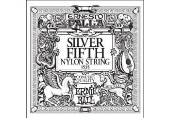 Ernie Ball Ernesto Palla 1535 - La - Tek Tel - Klasik Gitar Tek Tel