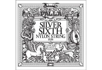 Ernie Ball Ernesto Palla 1536 - Mi - Tek Tel - Klasik Gitar Tek Tel