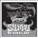 Ernie Ball Slinky Acoustic Single Strings