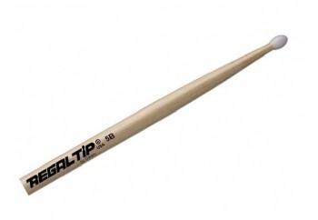 Regal Tip 125NT Hickory 5B Nylon Tip Drumsticks Standart  - Baget