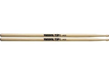 Regal Tip 211R Jazz Hickory Wood Tip Drumsticks Standart  - Baget