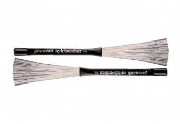 Promark B600 Nylon Brush Pair Standart  - Fırça Baget