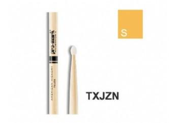 Promark TXJZN Hickory Nylon Tip Jazz Drumsticks Standart  - Baget