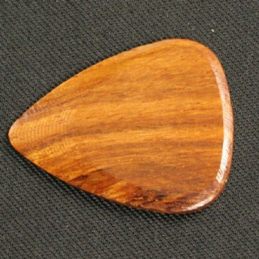 Timber Tones Purple Heart (Peltogyne) Pick